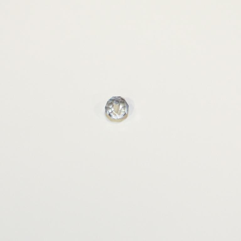 Πολυγωνική χάντρα (6mm)