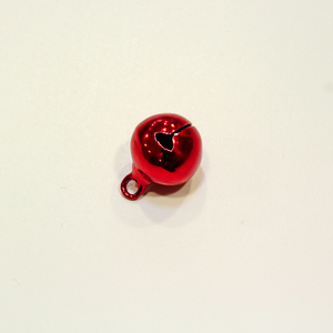 Metal Bell Red(1.5x1cm)