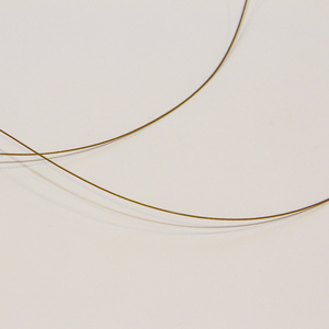 Wire Line Gold (0.45mm)