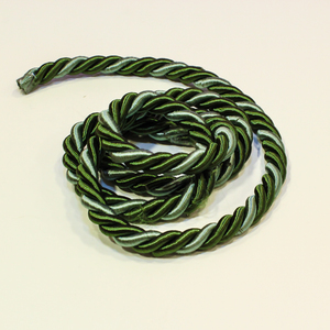 Twisted Cord Bicolored(9mm)