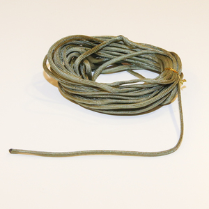 Mountaineering Metallic Light Khaki 4mm