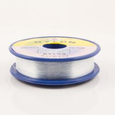 Fishing Line Transparent (0.30mm)