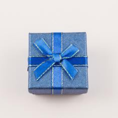 Gift Box Dark Blue 5x3.5cm