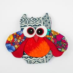 Bag Owl Lachouri