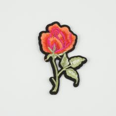 d358c15b5003 Θερμοκολλητικό Μπάλωμα Κεραυνός · Θερμοκολλητικό Μπάλωμα Τριαντάφυλλο