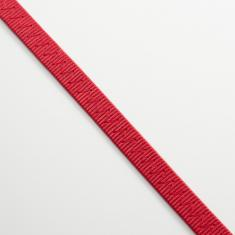 Elastic Cord Red 10mm