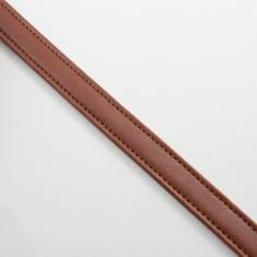 Bag Strap Ecaille Brown 2cm