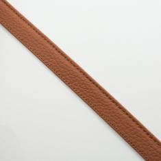 Bag Strap Tan Brown 2cm