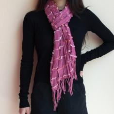 Pashmina Rotten Apple Striped