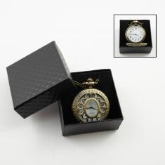 Vintage Watch Flowers