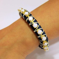 Bracelet Mountaineering Braid