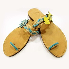 "Sandals ""Seabed"""